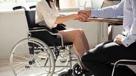 Handicap : un fonds au service de l'insertion professionnelle dans la (...)