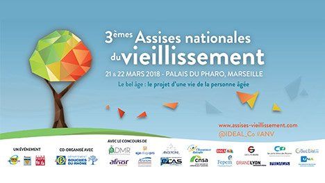 Assises Nationales du Vieillissement